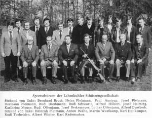Manschaft 1977