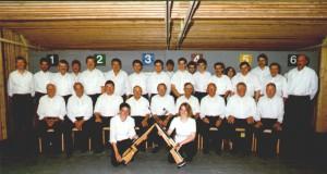 Manschaft 1996