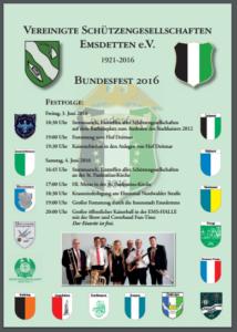 Bundesfest 2016